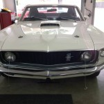 1969 Mach 1 - 351 Windsor